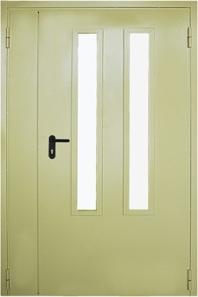 Техническая дверь СП517
