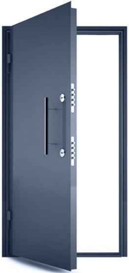 Входная металлическая дверь СП601